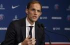 'Đổ bê tông' hàng thủ, PSG nhắm mua hai trung vệ thép Ngoại Hạng Anh