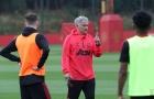 """Góc Man Utd: Liệu Mourinho có giải được """"lời nguyền mùa thứ 3""""?"""