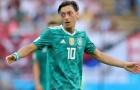 Mesut Ozil: Phận đời cay đắng của kẻ ngụ cư!