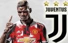 Nếu điều này xảy ra, Juventus sẽ 'khô máu' vì Pogba