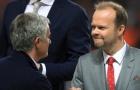 NÓNG: Ed Woodward hẹn gặp Mourinho sau phát biểu 'phàn nàn' về công tác chuyển nhượng