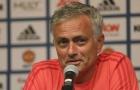 Mourinho cập nhật tình hình chấn thương của Valencia