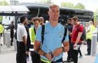 Sao Man City có thể đến Chelsea, Sarri đánh giá thương vụ tích cực