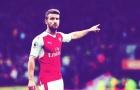 Shkodran Mustafi chọc ghẹo tân binh Arsenal trên mạng xã hội