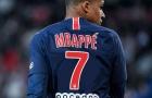 Thế giới sắp chào đón số 7 mới: KM7 từ... Mbappe