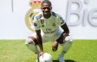 'Tôi muốn giành thêm nhiều Champions League cho Real'
