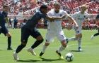 TRỰC TIẾP Man United 0-0 San Jose Earthquakes: Quỷ đỏ lại hòa (KT)