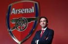 Arsenal sẽ chơi với đội hình nào trong mùa giải mới?