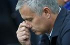 Góc Man Utd: Thua từ khi bóng chưa lăn