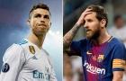 La Liga còn lại gì khi cuộc thư hùng Ronaldo - Messi kết thúc?