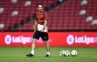 Rò rỉ chiến thuật của Unai Emery tại Arsenal: Pressing toàn diện?