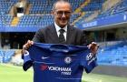 Tân binh Chelsea bày tỏ suy nghĩ về Maurizio Sarri