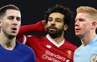 5 siêu sao Ngoại hạng Anh và nội chiến 'Quả bóng vàng'