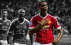 'Chào mừng đến với Manchester United, Anthony Martial'