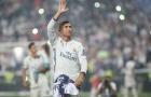 4 cầu thủ hội tụ đủ khả năng thay thế Ronaldo ở Real Madrid