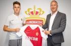 Aleksandr Golovin: Niềm hy vọng mới của Monaco