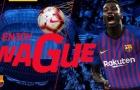 CHÍNH THỨC: Sau Vidal, Barcelona chào đón 'kỷ lục gia' châu Phi