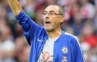 Sarri lên tiếng XÁC NHẬN mục tiêu Chelsea đang theo đuổi