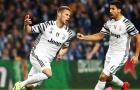 XÁC NHẬN: Sao 23 triệu euro của Juve cập bến Fiorentina
