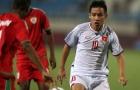 Chấm điểm U23 Việt Nam 1-0 U23 Oman: Gọi tên Văn Hậu!