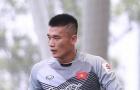 Điểm tin bóng đá Việt Nam tối 05/08: Tiến Dũng chắc suất bắt chính trước U23 Oman