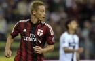 CHÍNH THỨC: Cựu tiền vệ AC Milan chuyển đến châu Úc thi đấu