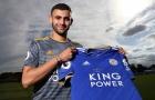 CHÍNH THỨC: Leicester có tân binh thứ 5 từ Monaco