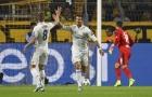 Sao Real Madrid: 'Chúng tôi đã mất đi 50 bàn thắng mỗi mùa'