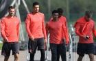 Top 10 cầu thủ có thể khiến Man United 'mất trắng' hơn 250 triệu Euro