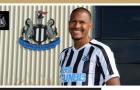 CHÍNH THỨC: Trao đổi với West Brom, Newcastle đón tân binh thứ 6