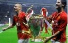 NÓNG: Nhà vô địch C1 2008 của Man Utd đến Việt Nam