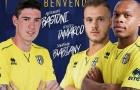SỐC! Parma chiêu mộ 19 tân binh, Napoli và Inter đóng góp nhiều nhất