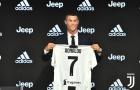 SỐC với giá trị chuyển nhượng khi Ronaldo lần đầu tiên được bán