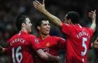 3 cái tên khiến Man Utd mỏi mắt tìm người kế thừa