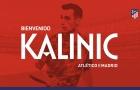 CHÍNH THỨC: Atletico Madrid chiêu mộ thành công tiền đạo AC Milan