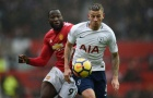 NÓNG: Man Utd cám dỗ Tottenham, Alderweireld = 'núi tiền' + cầu thủ