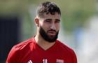 NÓNG: Nabil Fekir có mặt ở Manchester, nhưng để đàm phán với Liverpool