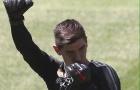 Ra mắt Bernabeu, Courtois khẳng định trung thành với Real Madrid