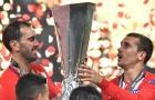 Rút gọn 3 ứng cử viên cho danh hiệu 'Cầu thủ xuất sắc nhất' Europa League: Mục tiêu của MU, Barca góp mặt