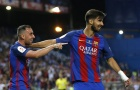 Top 4 sao Barca đang ở rất gần Premier League