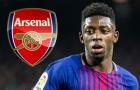 Điểm lại 3 cái tên Arsenal đã 'vồ hụt' trong mùa Hè: 100 triệu euro vẫn bị từ chối