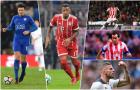 Tại sao HLV Mourinho lại khao khát những trung vệ mục tiêu đến vậy?