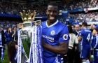CHÍNH THỨC: Trò cưng của Mourinho bị đẩy khỏi Chelsea