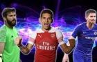 Đội hình mạnh nhất kì chuyển nhượng mùa hè nước Anh: Ngọa hổ tàng long