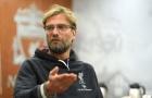 Jurgen Klopp: 'Liverpool chi đậm không phải vì thua Real Madrid'