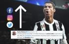 Nhờ Ronaldo châm ngòi, 'bom tấn' này đã nổ tại Juventus