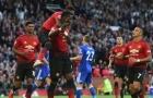 Pogba, Fred và những điểm nhấn sau trận thắng của MU