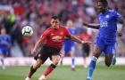 Vì thống kê tệ hại này, CĐV Man Utd muốn 'độn thổ' với Sanchez