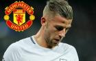 Alderweireld phá vỡ sự im lặng sau thương vụ 'hụt' đến Man Utd