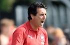 'Arsenal sẽ rơi xuống nhóm trụ hạng nếu...'